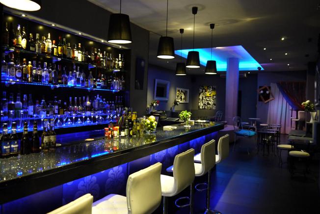 Los mejores bares de copas de barcelona - Decoracion de bares de copas ...